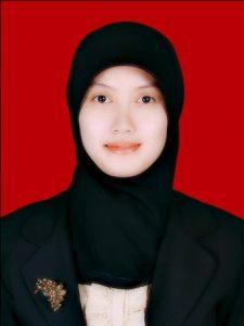 Fika Megawati, M.Pd.