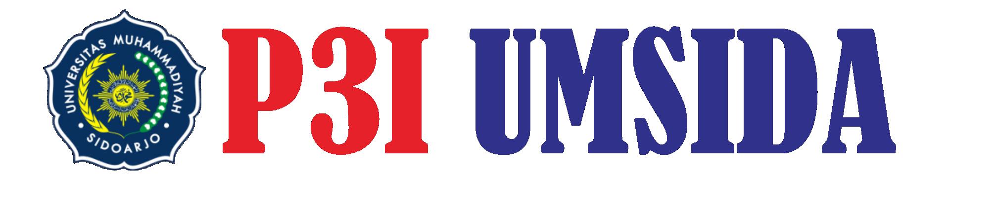 P3I-UMSIDA Logo